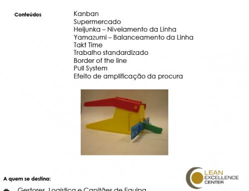 Formação JIT – Indústria do Processo – 30 March 2020